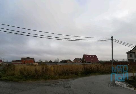 Продажа участка, Кузнецово, Новофедоровское с. п. - Фото 4
