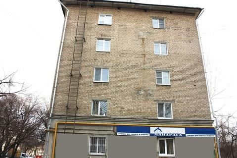 Продам 2-х.к.кв-ру 42кв.м.ул.Комсомольская 6-б - Фото 3