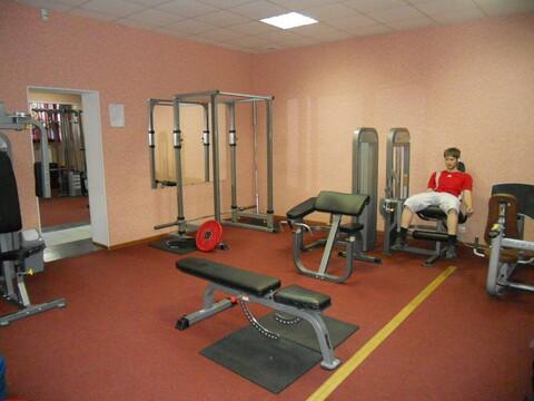 Продается спортивный клуб ул. Пискунова - Фото 2