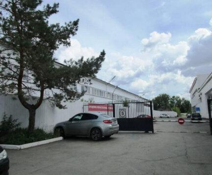 Продажа производственного помещения, Челябинск, Ул. Кожзаводская - Фото 1