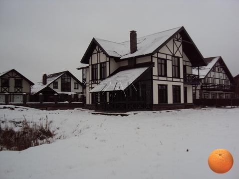 Продается дом, Новорижское шоссе, 48 км от МКАД - Фото 4