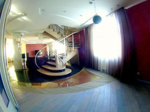 Сдается 4-комнатная квартира на Энгельса 15 - Фото 2
