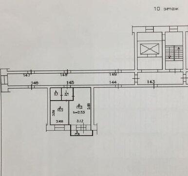 Продам 1 квартиру, 60 лет образования ссср, 58 - Фото 2