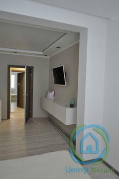 Квартира с дизайнерском ремонтом 43 кв.м - Фото 4