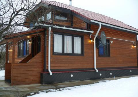 Продается 2х этажный дом 160 кв.м. на участке 13 соток - Фото 5