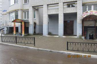 Аренда торгового помещения, Калуга, Ул. Пухова - Фото 1