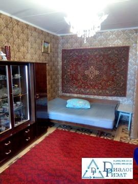 Комната в 2-комнатной квартире, в пешей доступности к ж\д станции - Фото 4