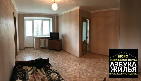 2-к квартира на Ленина 6 за 1.2 млн руб - Фото 1
