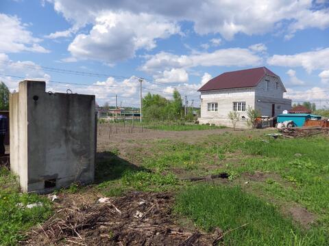 Продам земельный участок ИЖС в поселке Матырский по улице Радужная - Фото 5