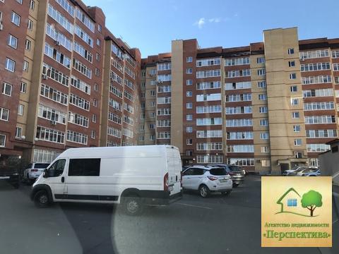 2-комнатная квартира в с. Павловская Слобода, ул. 1 Мая, д. 9а - Фото 2