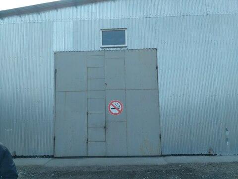 Производственно-складское помещение 650 кв.м - Фото 2
