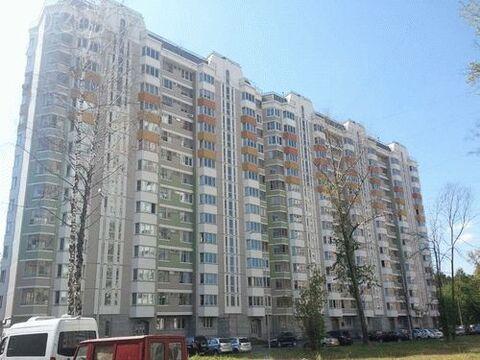 Продажа квартиры, м. Бабушкинская, Ул. Полярная - Фото 3