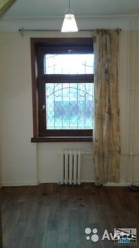 Продам комнату Комната 12 м в 4-к квартире на 1 этаже 2-этажного . - Фото 3