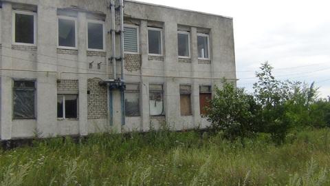 Для бизнеса: Комплекс зданий 2187 кв.м на земельном участке 10,37 га - Фото 5