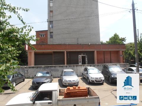 Сдаётся торговое помещение ул.40 лет Победы г. Краснодар - Фото 4