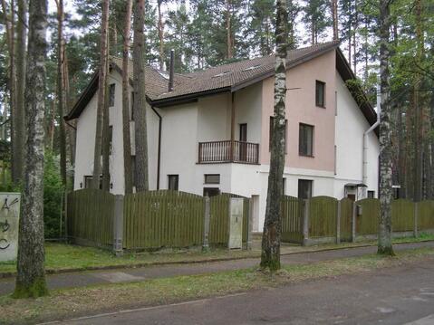Продажа дома, Drzkopbas iela - Фото 1