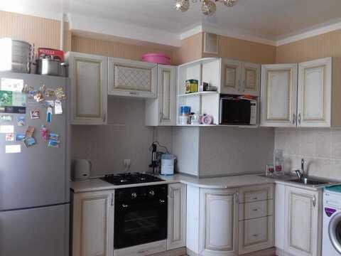Продается квартира 60 кв.м. в новом ЖК по ул. Булгакова - Фото 2
