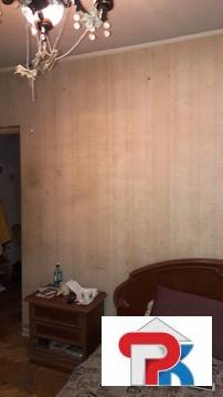 Продается Двухкомн. кв. г.Москва, Севастопольский пр-кт, 83к2 - Фото 3