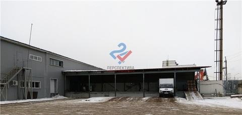 Производственная база по Сельской Богородской 59 - Фото 3
