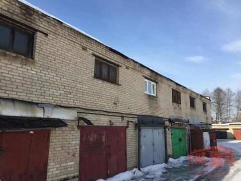 """Гараж 29,3 кв.м г. Щелково, ГСК """"Жигули"""", шоссе Фряновское - Фото 5"""