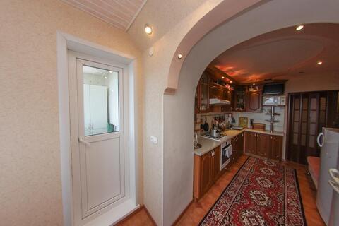 Владимир, Добросельская ул, д.201 б, 4-комнатная квартира на продажу - Фото 5