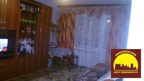 2-х комнатная кв-ра уп, Заволжск - Фото 5