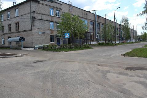 Продам производственно-складской корпус 6 000 кв.м. - Фото 1