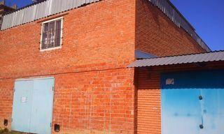 Продажа гаража, Краснодар, Улица Автолюбителей - Фото 1