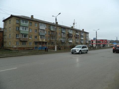 В центре г.Щекино продается 2 комн.кв ,1680т.р. - Фото 1