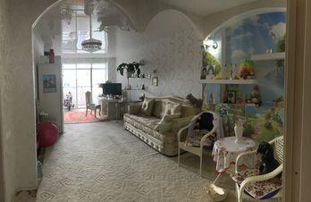 Продажа квартиры, Волгоград, Улица 51-й Гвардейской Дивизии - Фото 1