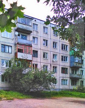 Продажа 3-х комнатной квартиры в Вырице - Фото 1