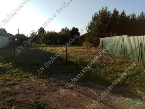 Дмитровское ш. 26 км от МКАД, Хлябово, Участок 7.5 сот. - Фото 1