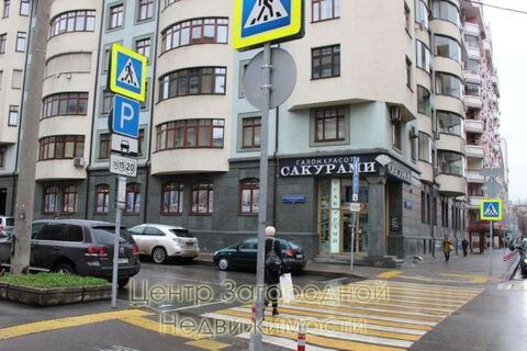 Помещение свободного назначения, Маяковская, 453 кв.м, класс A. . - Фото 1