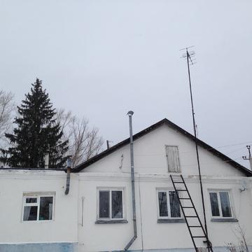 Продам дом в Ульяновской области - Фото 1