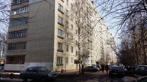 1-комнатная в Дзержинском районе 1050000 руб. - Фото 2