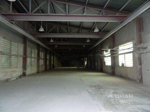 Аренда производственного помещения, Ульяновск, Нефтяников проезд - Фото 2