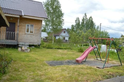 Продам участок с домом - Фото 3