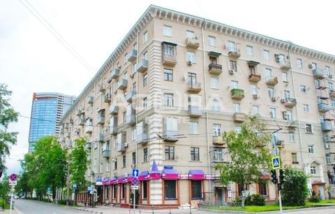 Продажа торгового помещения, м. Динамо, Боткинский 1-й проезд - Фото 1