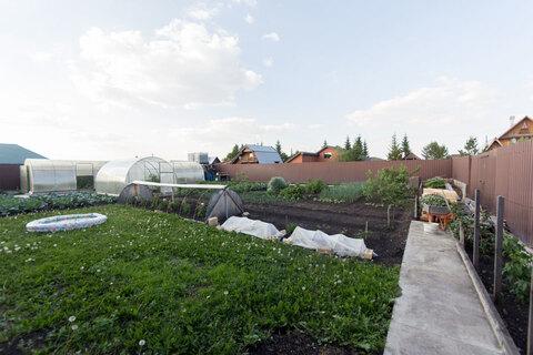 Двухэтажный дом Большое Седельниково - Фото 4