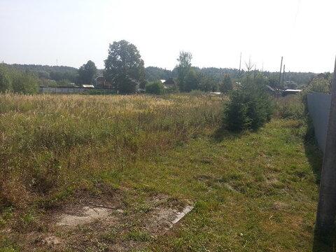 Земельный участок в Александровке - Фото 4