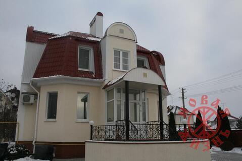 Продажа дома, Самара, Жилой массив Волжский-4 тер - Фото 2
