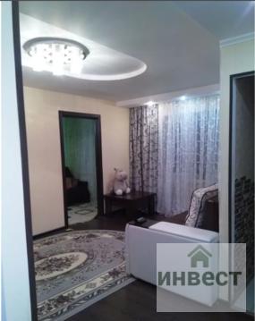 Продается 2х комнатная квартира Наро - Фоминск Ленина 31, общ. пл. 44 - Фото 4
