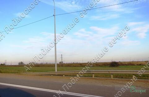 Новорязанское ш. 30 км от МКАД, Софьино, Участок 1025 сот. - Фото 1