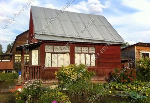 Горьковское ш. 45 км от МКАД, Ямкино, Дача 50 кв. м - Фото 4