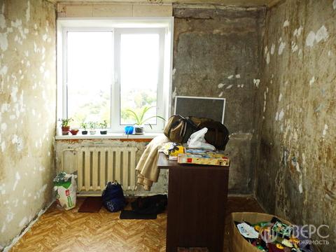Квартира, ул. Машинистов, д.5 - Фото 4