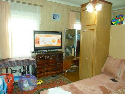 Продам деревянный дом в Заводском районе /магазин Волга - Фото 3