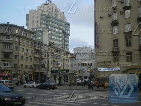 Сдам офис 230 кв.м, Слесарный переулок, д. 3 - Фото 1