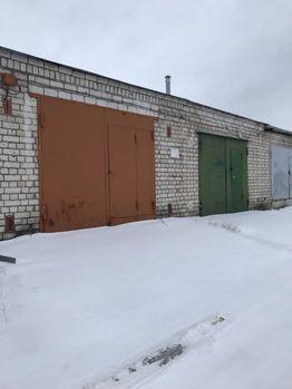 Продажа гаража, Тверь, Петербургское ш. - Фото 1