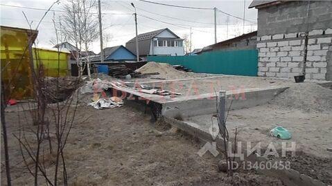 Продажа участка, Нефтеюганск, Пионерская улица - Фото 1