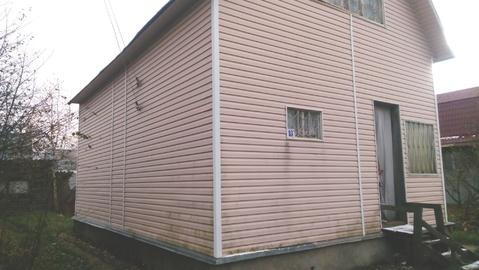 Продается 2х-этажная дача - Фото 1